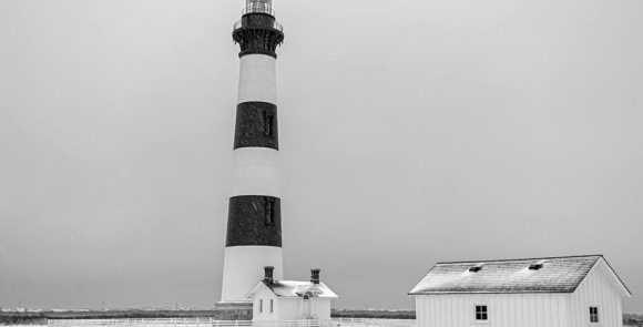 Bodie Island Lighthouse Outer Banks