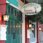Morgan's Tavern and Grill in New Bern